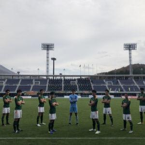 青森山田高校サッカー部|全国高校サッカー選手権出場まであと1歩!