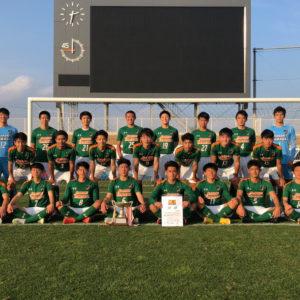 青森山田高校サッカー部!新チームも無敵の県内21連覇!