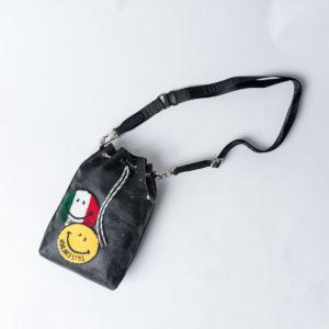【新入荷】待望の「GENTIL BANDIT × バランススタイル」の巾着バッグが12/13(日)に全店舗で発売決定!