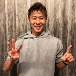 """名古屋グランパスの柿谷曜一朗選手が31歳のバースデー!愛用しているのは""""B/""""のパーカー!"""