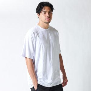 STAMPD|レイヤードスタイルで過ごす大人のTシャツはマストアイテム