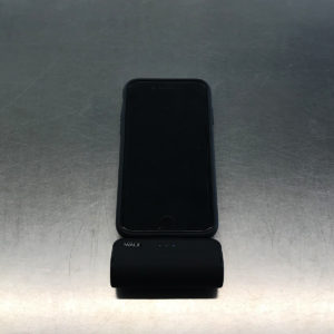 口紅サイズの超コンパクトモバイルバッテリーでiPhoneの充電問題を一気に解決!