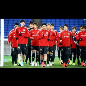 日本代表VS韓国代表マッチプレビュー!因縁の日韓戦、日本の意地を見せれるか!