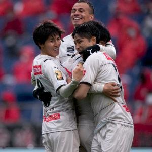 【サッカー観戦日記】川崎F-浦和の一戦を振り返る!