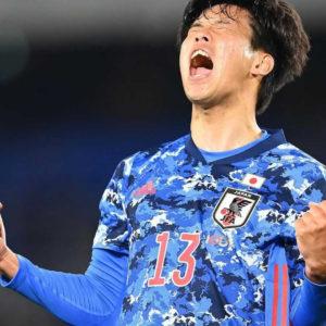 注目の日韓戦はサッカー日本代表が3-0の大勝で勝利を飾る!