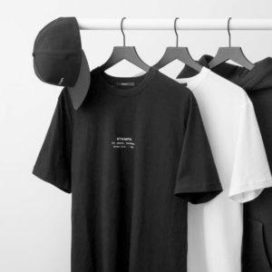 STAMPD これからの季節におすすめしたいスタンプドのTシャツ2選!