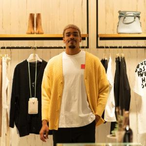 UN/BALANCE|求めたのは上質さと華やかさ。ジェンダーレスで着こなせる1着をご紹介。