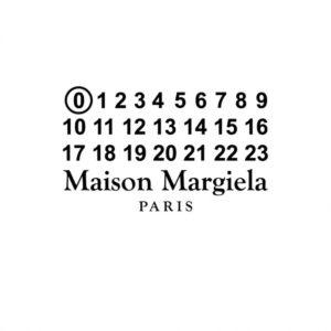 ファッション界に名を残し続けるMaison Margielaを徹底解説!