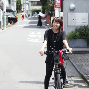 【連載】社員インタビュー VOL.1 〜坂根日奈子〜「この5年弱、太志さん、侑加さんとは家族よりも長い時間を過ごしています」