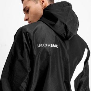 BALR.|アウトドア仕様のジャケットも街で使えばコーデの主役に!