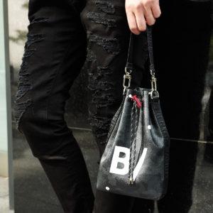 インスタライブVOL.149|再入荷した「 B/ × GENTIL BANDIT」のコラボレーションバッグをご紹介!