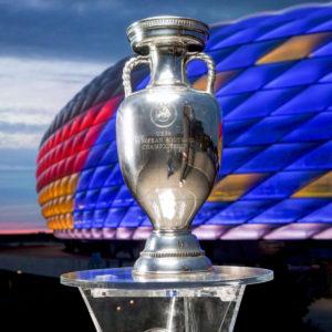 EURO2020が6月12日(土)からついに開催!欧州王者に輝くのはどのチームか!?