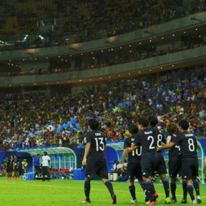 サッカー五輪代表|過去の五輪での戦いを振り返る VOL.1
