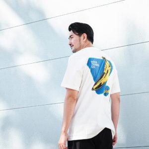 夏には鮮やかなブルー × イエローが最適!季節を感じるデザインでこの夏を楽しめ!!