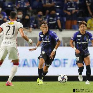 今週のJ1リーグ|コロナ感染による延期試合2ゲームに臨むガンバ大阪に注目!