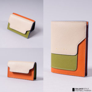 MARNIの財布3種のディテールに迫る!