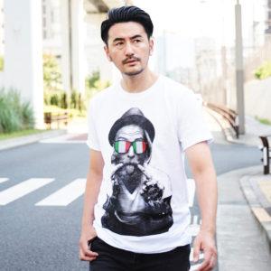 Tシャツ選びに迷ったらこの1枚!ポップでユニークなデザインで夏を彩る!