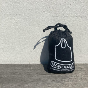 「忘れた!」をなくす超軽量エコバッグは今の時代のマストアイテム!