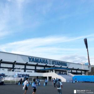 バランススタイルスタッフ・木村のサッカー観戦日記