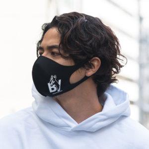 【新登場】B/ × soccer junkyのコラボレーションマスクが発売!