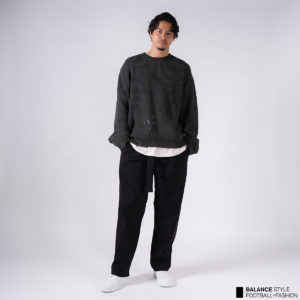 STAMPD|21AW COLLECTION STYLING