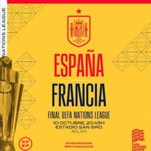 UEFAネーションズリーグ2代目王者に輝くのは無敵艦隊スペインか、それともW杯王者フランスか。注目のファイナルは11日(月)キックオフ!