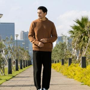Maison Margiela |上品な色合いと上質な素材を使用したニットセーターが登場。