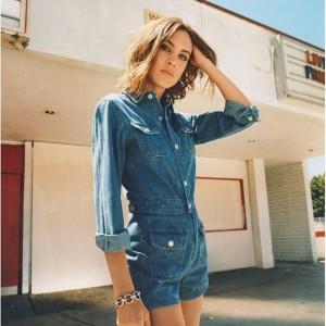 ベッカム御用達デニムブランド「AG jeans(エージー)」
