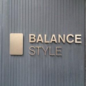 BALANCE STYLE 千駄ヶ谷店