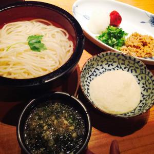 東京一美味いうどん Part2