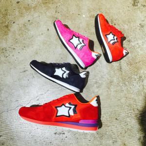 Atlantic STARS | レディース・キッズ入荷!!