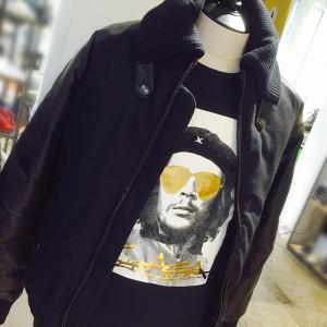 GaGa Milano | 今季最もイカしてるTシャツ。