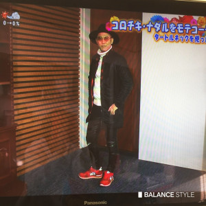 Atlantic STARS | 「PON!」に登場!