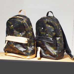 再入荷 | Gentil Bandit BACKPACK mini