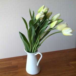 花のあるライフスタイル #3