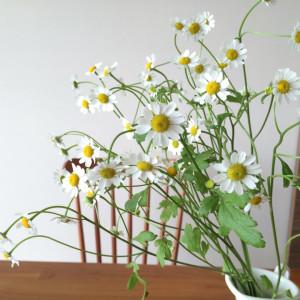 花のあるライフスタイル #4