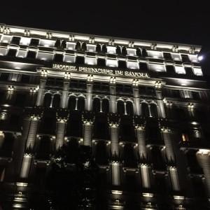 Hotel in Milan : Principe Di Savoia