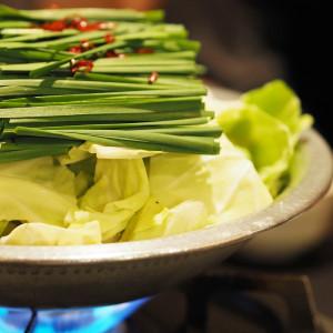 千駄ヶ谷の家系もつ鍋といえば「EMON」! 疲れも吹き飛ぶほっこり鍋