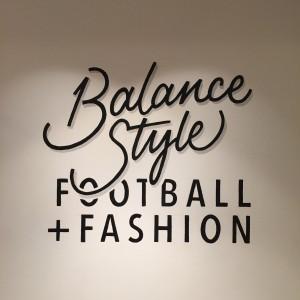 サッカーのあるライフスタイル、バランススタイルがショールームを千駄ヶ谷にオープン!!! サッカーの国、イタリアブランドを中心に新ブランドを展開いたします!!!