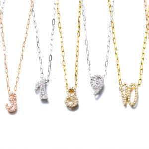 【新登場】この冬、GaGa Milanoから贈られるゴージャスなナンバーネックレス