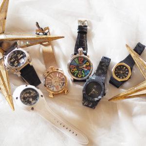 【アイテム別編】やっぱり特別なクリスマスプレゼントといえば、腕時計!素敵なペアウォッチをご紹介します♪