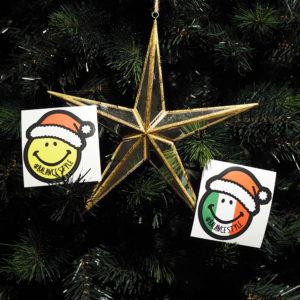 クリスマス限定バランスにこちゃんが大好評につき販売開始!