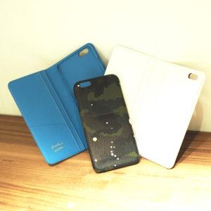 【再入荷】大人気のGentil BanditのiPhoneケースが一部入荷!