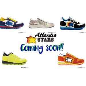 3/24(金)Atlantic STARS春夏コレクション第5便が入荷!