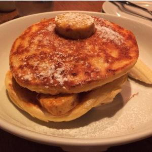 """""""世界一の朝食""""と評されるメニューで人気の「bills」へ行ってきました♪"""