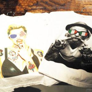 絶大な人気を誇る♡ SPENDの定番Tシャツをご紹介!