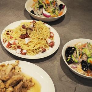 BALANCE cafe|暑さを吹き飛ばすエスニック料理