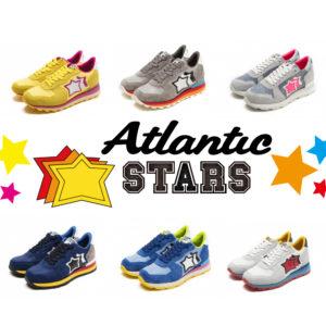 【新入荷・再入荷】この夏のコーデを彩るAtlantic STARSが続々入荷!!