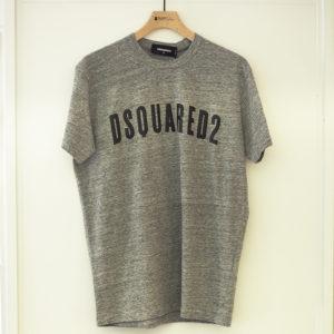 【新入荷】DSQUARED2の新作ロゴTシャツ