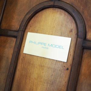 フィリップモデル|ミラノのショールームへ!